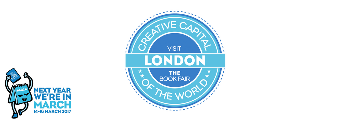 The London Book Fair Welcomes Richard Fisher and Michael Healy to Advisory Board