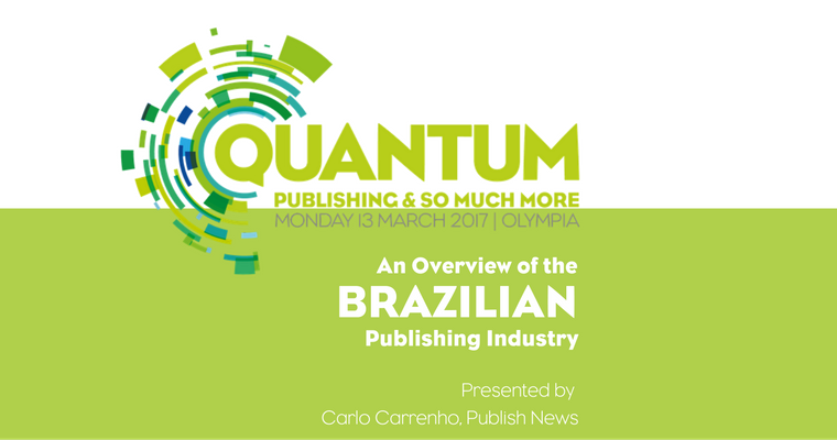 An Overview of the Brazilian Publishing Industry