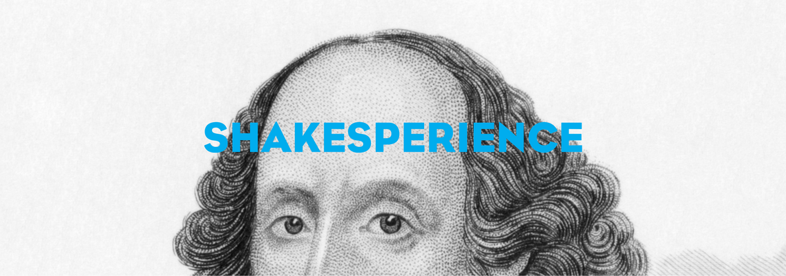 Shakespeare sets the stage for blockbuster Authors of the Day line-up at The London Book Fair 2016