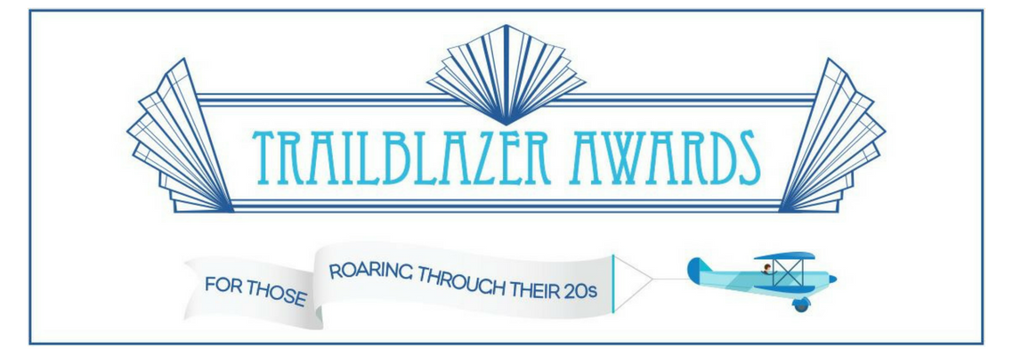 The London Book Fair to recognise publishing talent under 30 with the Trailblazer Awards, supported by SYP