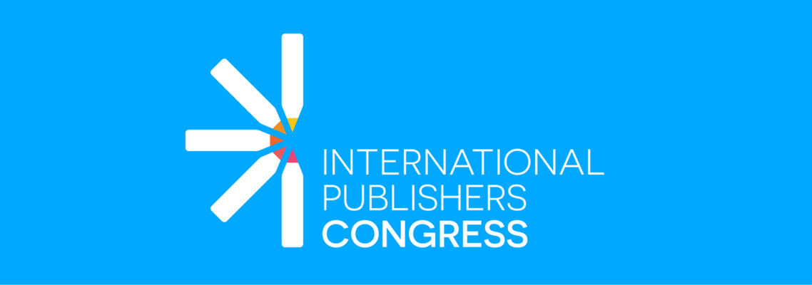 31st International Publishers Congress, 9-12 April 2016