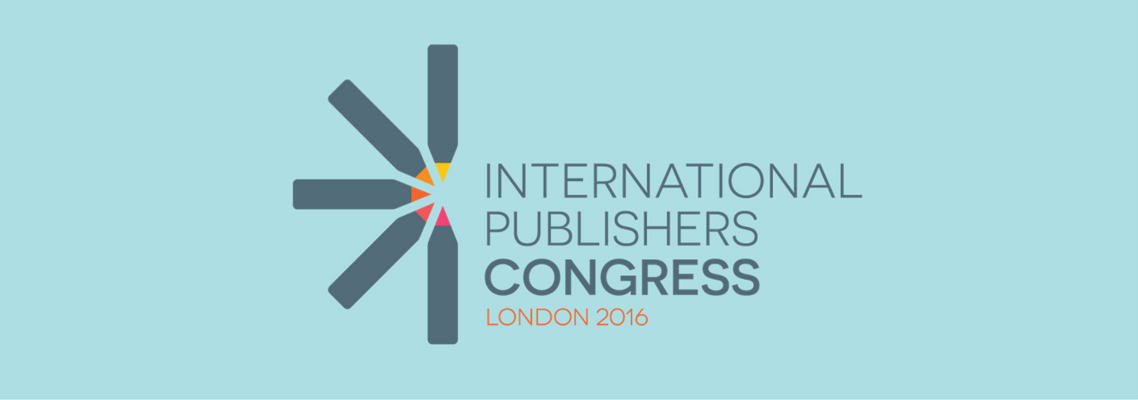 Francis Gurry, WIPO, to boost stellar line-up of copyright speakers at International Publishers Congress, April 2016