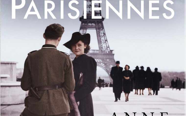 Anne Sebba Les Parisiennes: How the Women of Paris Lived, Loved and Died in the 1940s – In conversation with Sonia Purnell at Write on Kew