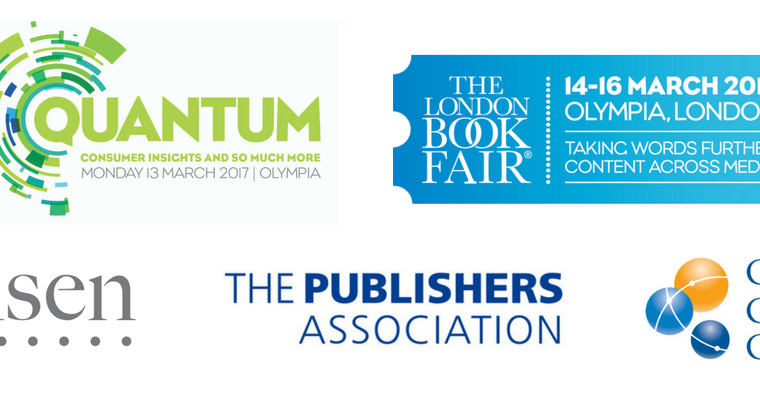 LBF's Quantum: Publishing & So Much More Joins Forces with Nielsen BookInsights Conference (formerly the Books & Consumers Conference)