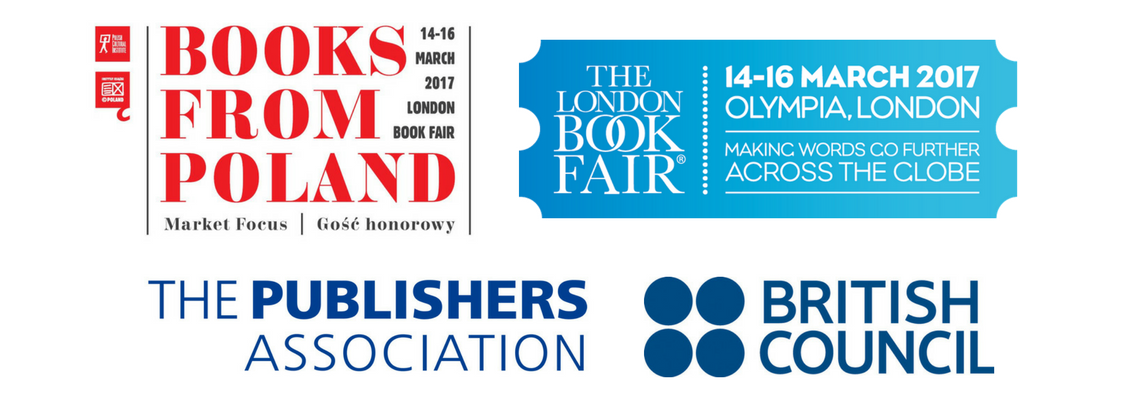 Leading Polish Writers Billed For Market Focus Cultural Programme at the London Book Fair 2017