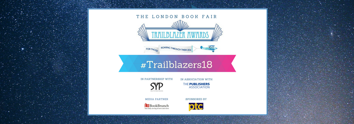 LBF Trailblazer Awards – SUBMISSIONS NOW OPEN