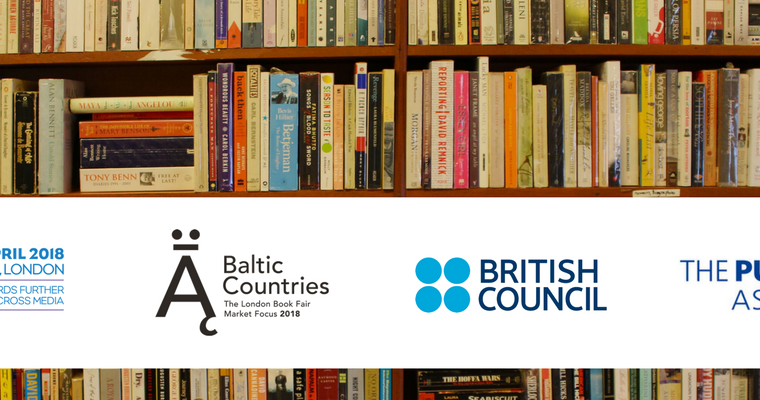 Baltics Cultural Programme Writers Revealed