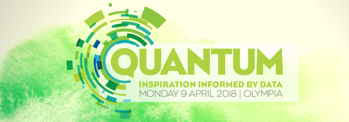 Audio Publishing Takes Centre Stage at Quantum Conference 2018