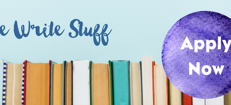 Entries are Now Open for The London Book Fair's Hugely Popular Writing Competition: The Write Stuff!