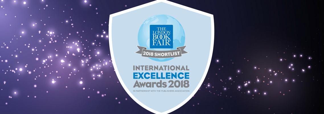 LBF International Excellence Awards 2018: Shortlist Revealed