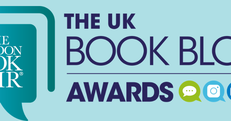 The London Book Fair UK Book Blog Awards 2019 Winners Announced