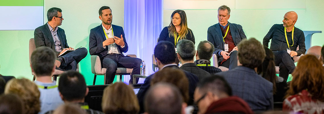 #Quantum19 – Aligned Creativity: Informed by Insight – What did you miss?