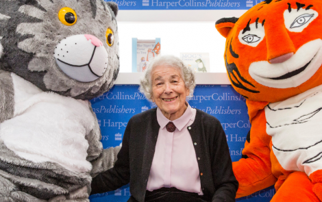 Remembering Judith Kerr