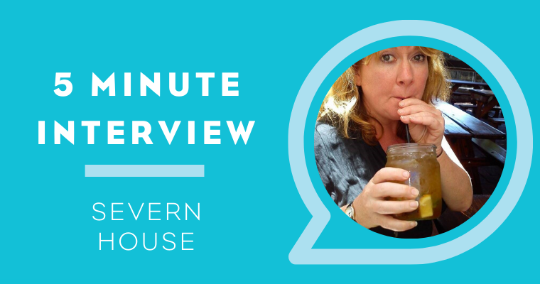 5 Minutes with: Severn House