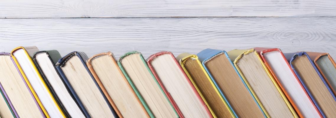 Academic Publishing – March 2020