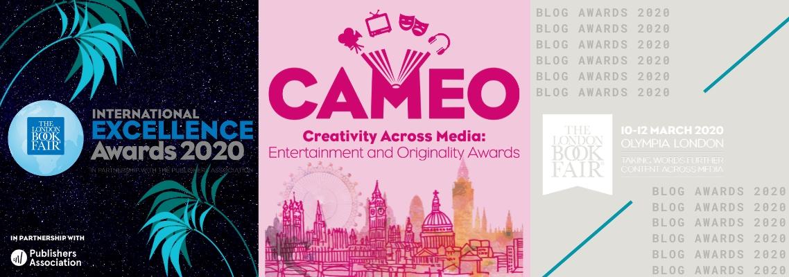 The London Book Fair Award Winners Announced