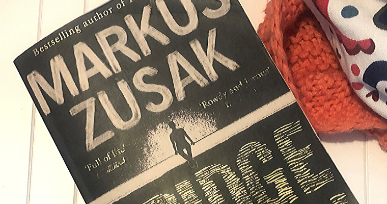 LBF Book Club – Bridge of Clay by Markus Zusak
